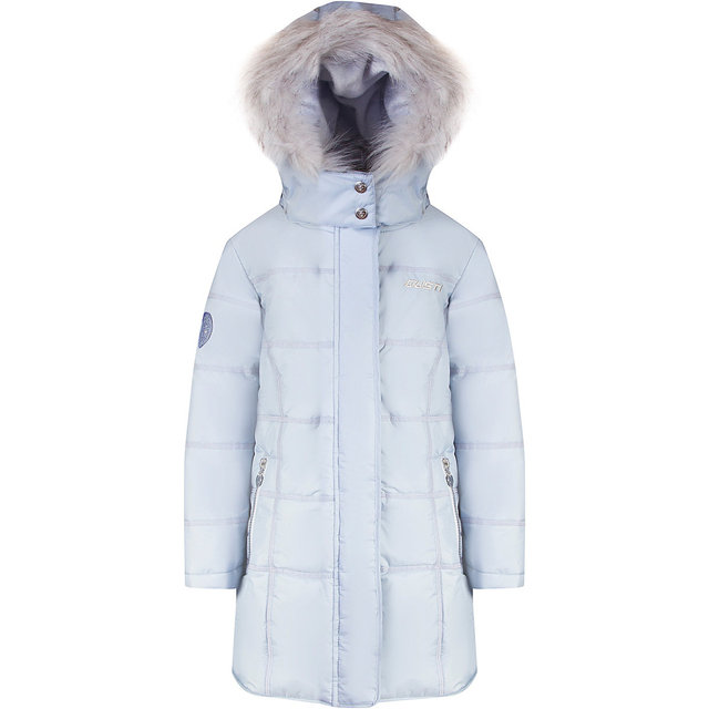 Пальто GUSTI для девочек