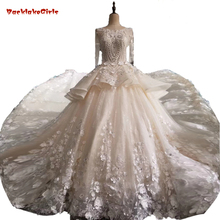 5c7cc7c10 Buy latest wedding gown designs and get free shipping on AliExpress.com