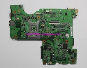 Image 2 - Véritable CN 0K137P BR 0K137P 0K137P K137P ALBA 08265 1 48.4BK09.011 ordinateur portable carte mère pour Dell Inspiron 1440 ordinateur portable