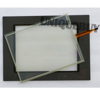 For MCGS TPC1162HII Industrial film+touch screen