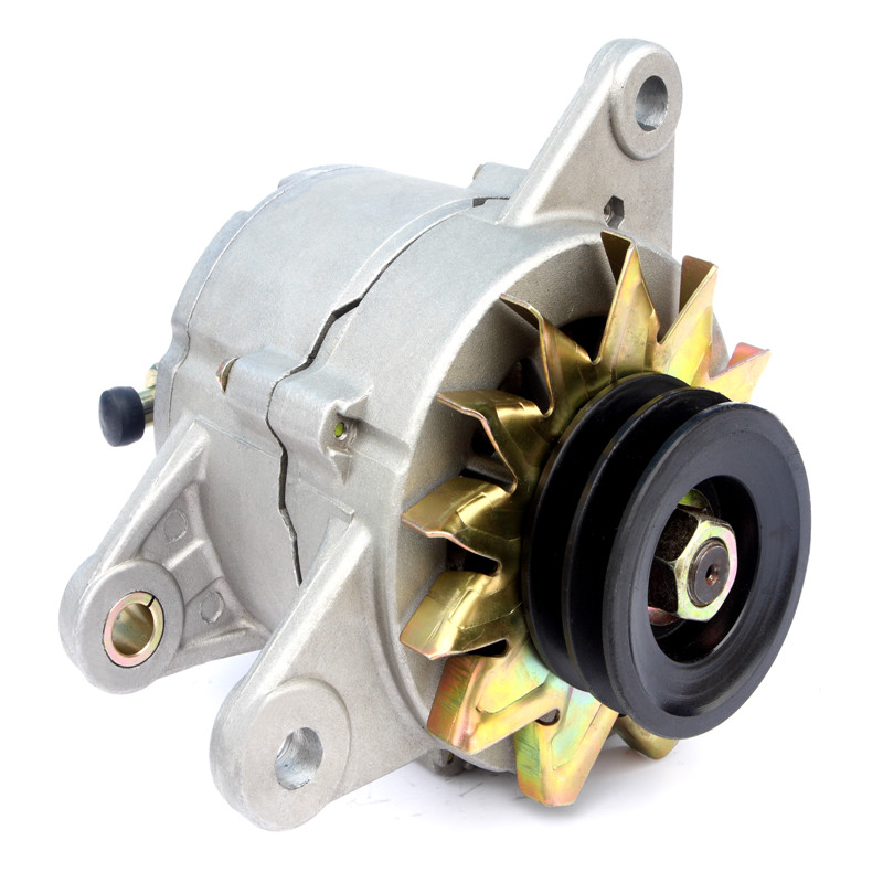 24V 70A alternator JFZB2704 generator truck accessories for diese engine CY4102 4105 generator