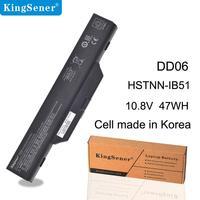 KingSener DD06 Laptop Battery for HP 6720s 6730s 6735s 6830s 6820s 6830s COMPAQ 610 510 511 615 HSTNN IB51 HSTNN IB52 HSTNN LB51