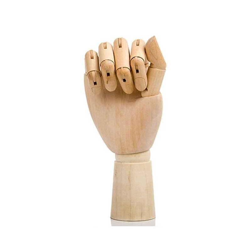 Mannequin dessin dessin en bois   Modèle de décor à la maison, modèles d'artiste homme, Mannequin en bois 1 pièces 12 10 7 pouces