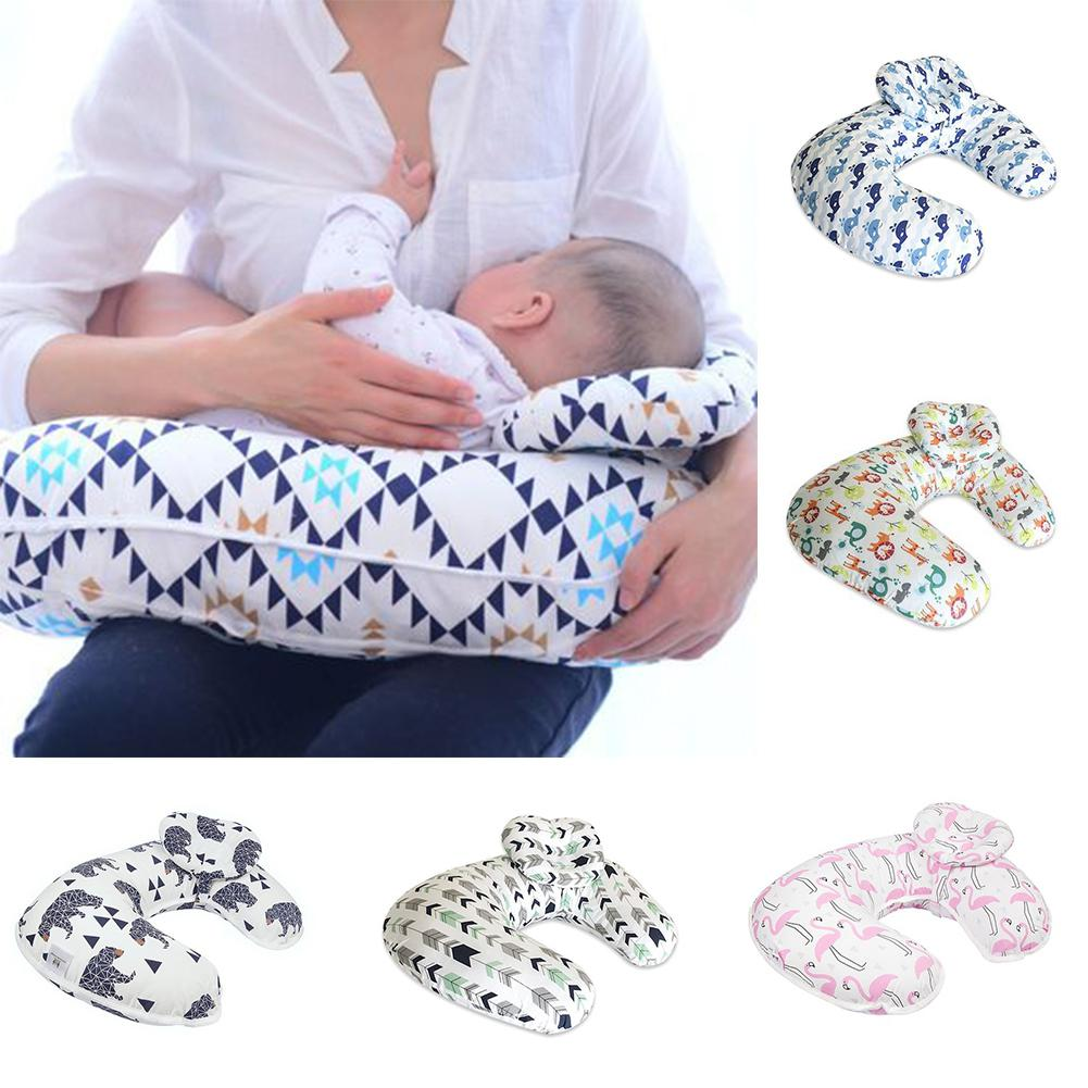 Kidlove Multifunction U Shape Nursing Pillow For Pregnant Woman
