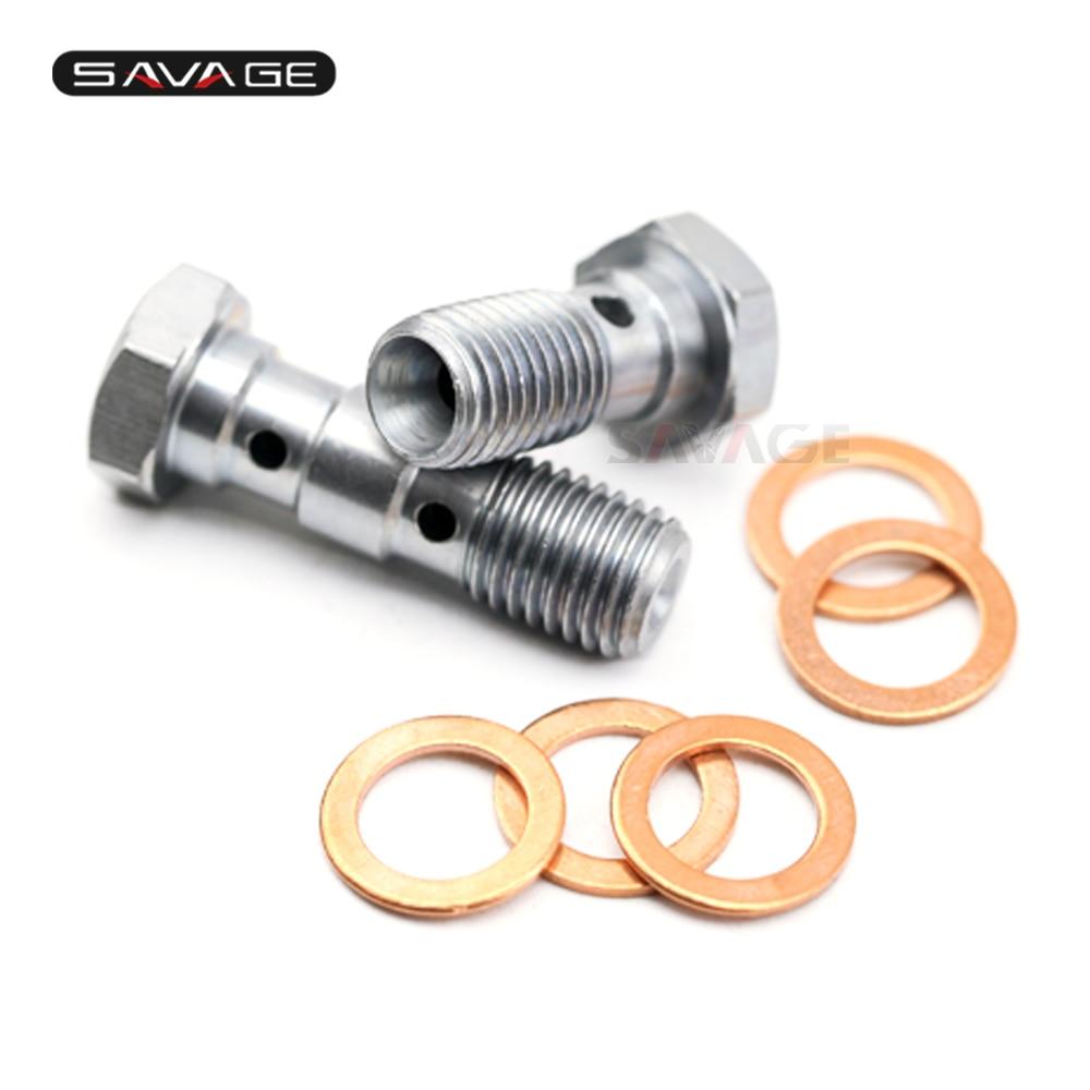 Honda CBR600RR 2005 stainless steel front brake reservoir cap lid bolts screws