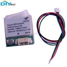 GPS Module GPS Antenna for APM Pixhawk CC3D Naze32 F3 Flight Control цена