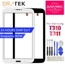 Srjtek 8.0 Touchscreen For Samsung Galaxy Tab 3 8.0 T310 T311 SM-T310 SM-T311 Touch Screen Digitizer Sensor Tablet PC Parts(China)