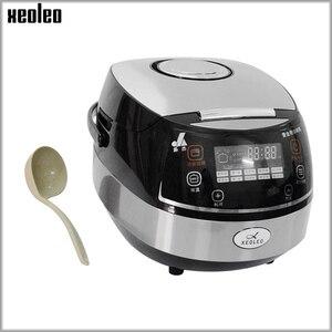 Image 2 - Xeoleoタピオカ真珠機バブル茶真珠調理鍋タピオカ炊飯器自動バブル茶鍋ミルクティー真珠調理ポット