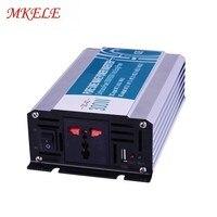 MKP300 122 Tronic Power Inverter 12v To 220v 300w Pure Sine Wave Inverter Circuits Grid Tie Inverter Off Grid Inversor