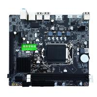 P67 PC LGA1155 Computer Desktop Motherboard DDR3 Mainboard Replaced H61 B75 Motherboards LGA 1155 Socket 1155 pin Motherboard