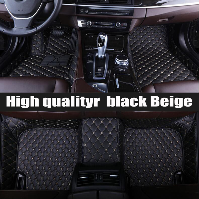 ZHAOYANHUACustom Special car floor mats for Mitsubishi Lancer Galant ASX Pajero V73 V93 5D car styling all weather carpet floorZHAOYANHUACustom Special car floor mats for Mitsubishi Lancer Galant ASX Pajero V73 V93 5D car styling all weather carpet floor