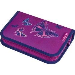 Matita Custodie HERLITZ 11091933 materiale scolastico di cancelleria matita Custodie per le ragazze e ragazzi di disegno set di accessori MTpromo