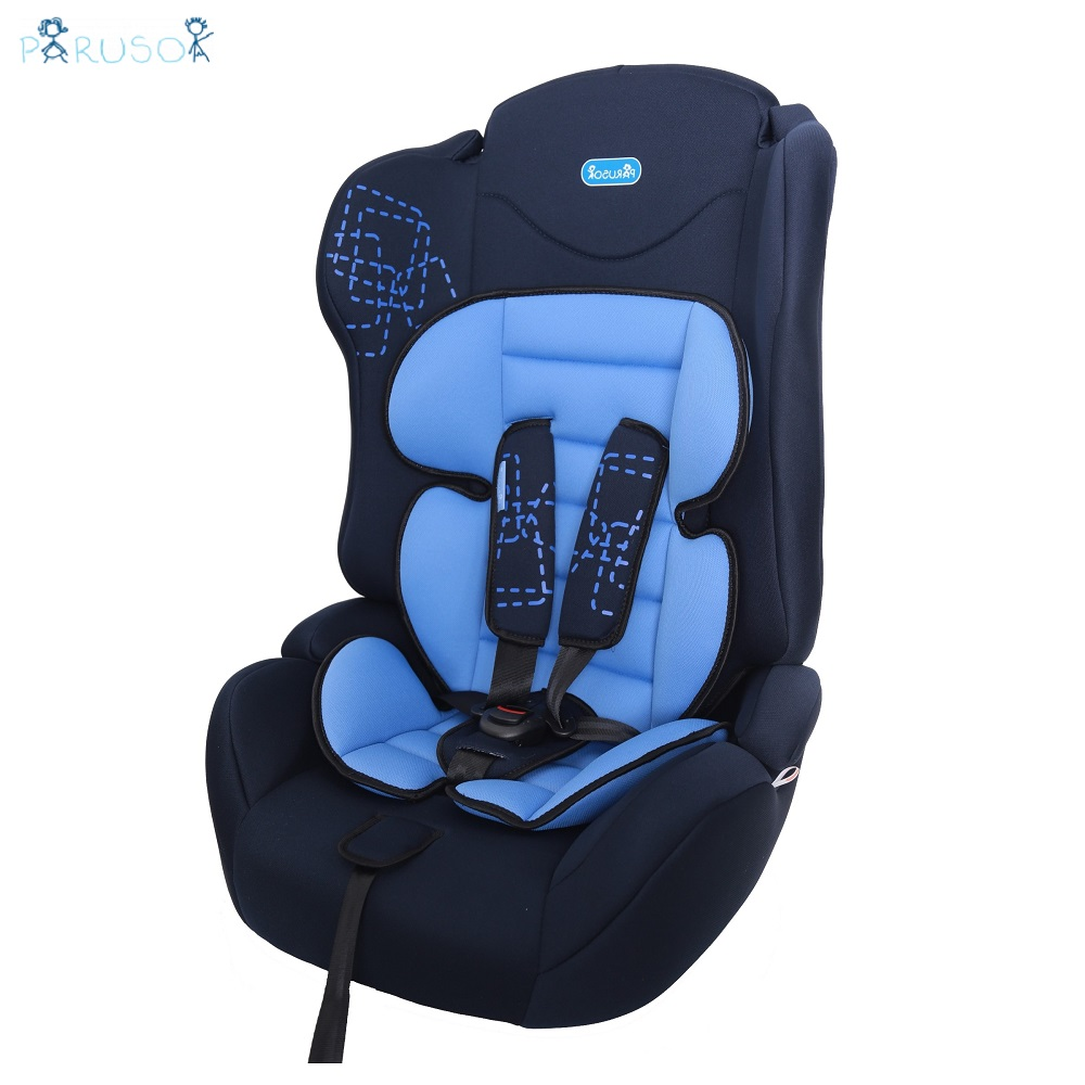 Child Car Safety Seats Parusok 314235 for girls and boys Baby seat Kids Children chair autocradle booster KRES1739 pouch child safety seat 9 months 12 years old car baby security seat car portable car seat