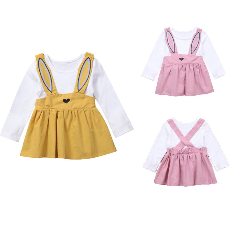 Cute Little Baby Girl Clothes