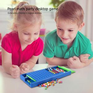 Image 3 - Familie Grappige Puzzel Game Code Breken Speelgoed Mastermind Intelligentie Spel Kinderen Speelgoed