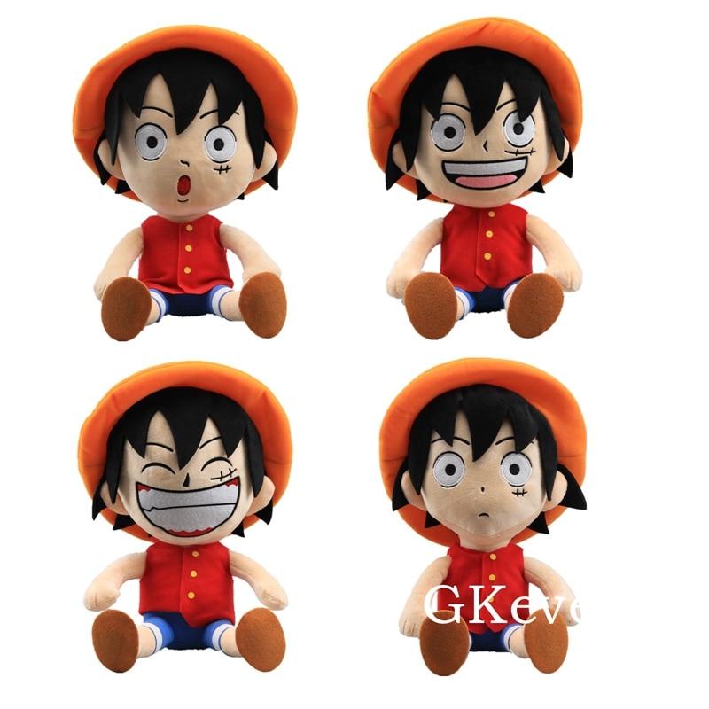 Japanese Cartoon Figure One Piece Luffy 12