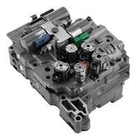 AW55 50SN/51SN Трансмиссия клапан Корпус для Volvo Chevrolet Saab Renault Saturn отличная механическая стабильность металл + пластик