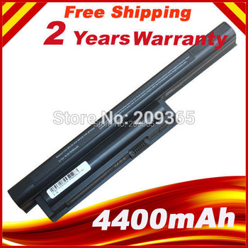 цена на Laptop battery for Sony vaio bps26 VGP-BPL26 VGP-BPS26 VGP-BPS26A SVE141 SVE14A SVE15 SVE17 VPC-CA VPC-CB VPC-EG VPC-EH VPC-EJ