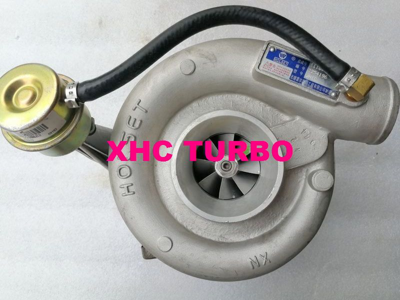 Новые оригинальные HOLSET WH1C 1118V16 010 4049458 4035543 Turbo Турбокомпрессор forDONGFENG EQ6105 180HP