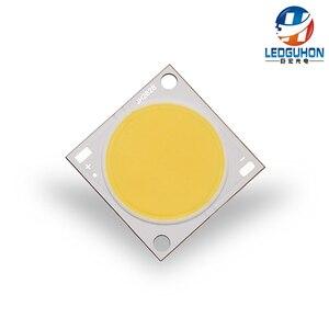 Image 3 - 50 w 5000 K hohe CRI volle spektrum sonnenlicht cob led 24,5mm licht bereich