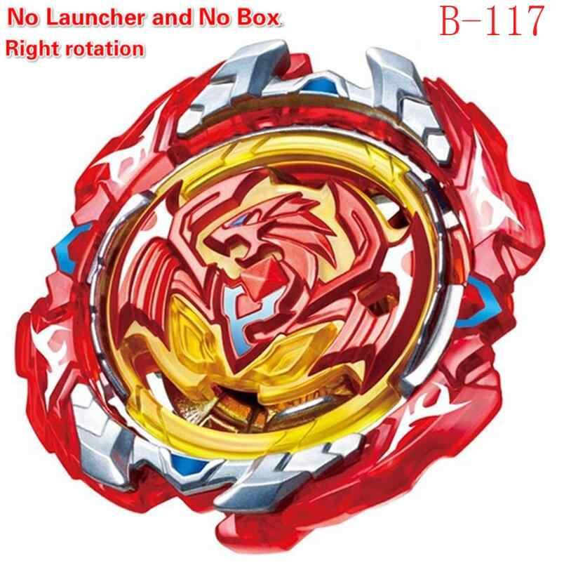 Beyblade взрыв B-122 игрушки Арена продажи бей лезвие без Устройства Запуска и коробка Bayblade Bable стока Fafnir Феникс Blayblade
