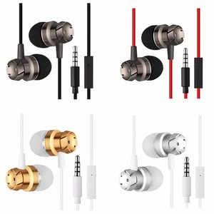 3.5 In-ear Microphone Remote E