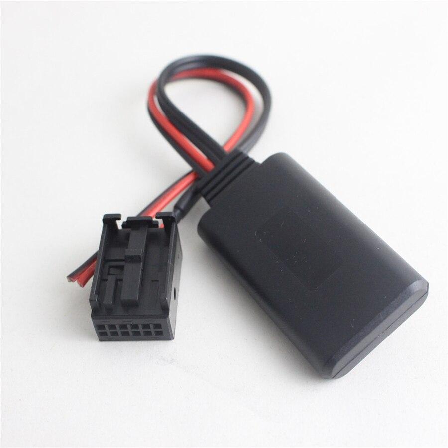 A2dp bluetooth receiver bmw
