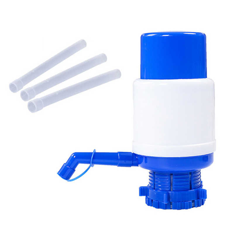 New Water Pump With An Extra Short Tube And A Sanitary Cap Manual Drinking Water Pum Rich And Magnificent