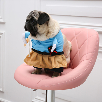 Funny Cat Cosplay Costume 4