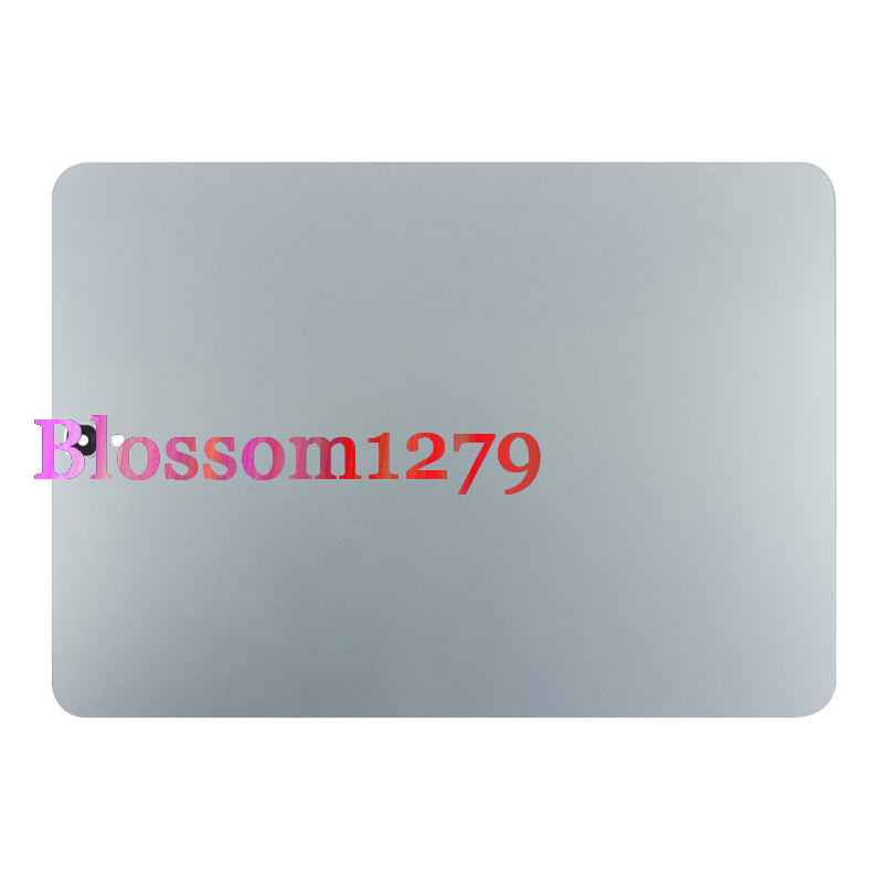 50Pcs Pure Original Back Battery Cover Glass Panel Door For Samsung Galaxy Tab S3 9.7 T820 T825 T827 Replacement DHL Free