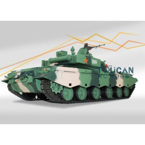 Henglong RC Tank Steel ML59mm 1//16 Gearbox 3869//3879//3888//3888A//3899//3899A