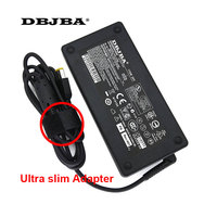 20V 8.5A Ultra slim Laptop Charger For LENOVO Legion Y720 For Thinkpad T540 T540p P50 P70 Laptop AC Power supply charger
