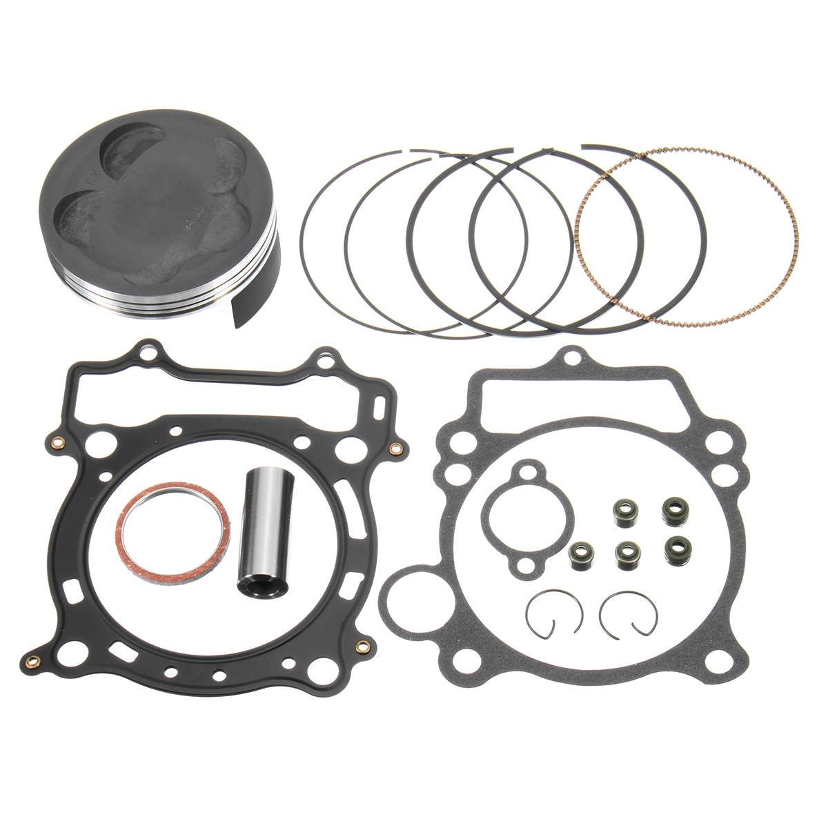 Yamaha 4 Cylinder Motorcycle Engine: Aliexpress.com : Buy Size A Motorcycle Engine Piston Ring
