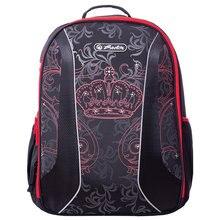 Рюкзак Herlitz be.bag Airgo Royalty, без наполнения