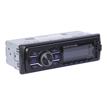 Car Stereo Hands free Bluetooth Car Radio MP3 Player Single Din USB/SD/AUX/FM Receiver Wireless Remote Control