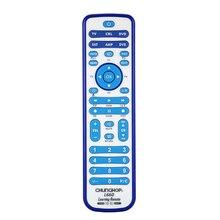 CHUNGHOP kopya kombinasyonlu evrensel öğrenme uzaktan kumanda için TV/SAT/DVD/CBL/DVB T/AUX 3D akıllı TV CE 1 adet L660 kopya