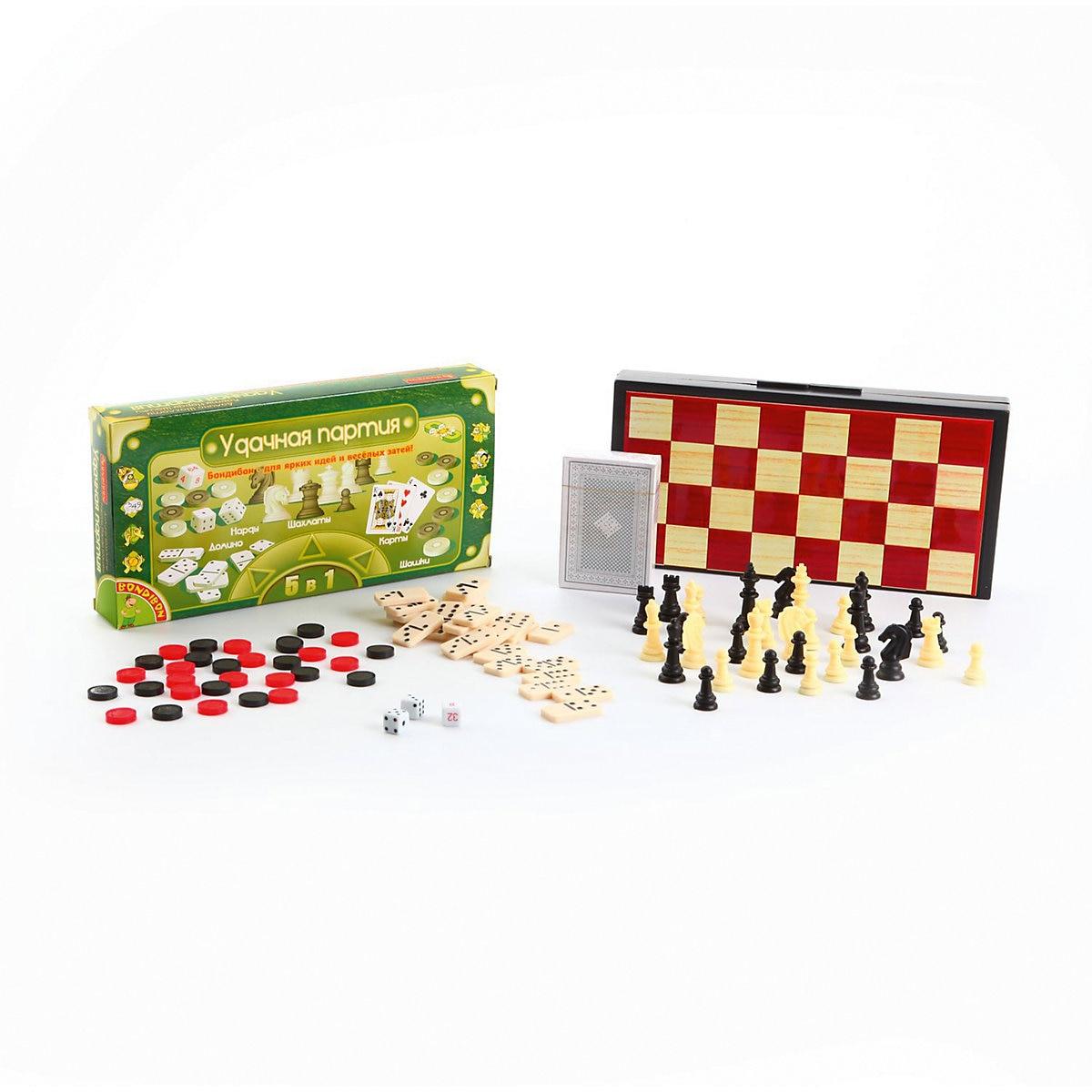 BONDIBON jeux de fête 5451753 jouets éducatifs jeu de carte logique jouet
