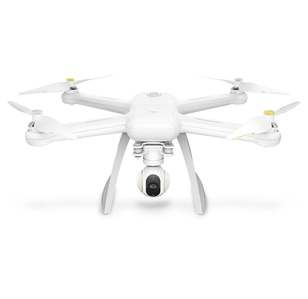 Drones d'origine Xiao mi mi WIFI APP FPV 4 K caméra RC quadrirotor Drone Dron 3 axes gimbalhélicoptère HD enregistrement vidéo jouets à distance