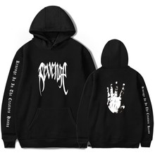 Xxxtentacion Revenge Hoodies Men/Women Sweatshirts Rapper Hip
