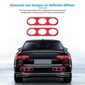 2pcs Universal Aluminium Alloy