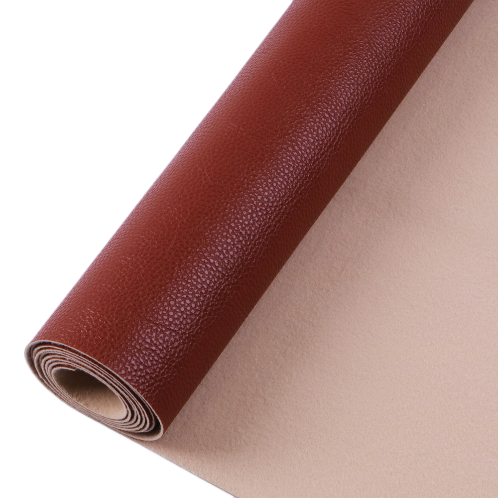 Detail Feedback Questions about david angie 20x34cm Plain color Litchi Faux  Artificial Synthetic Leather Fabric Sewing DIY Bag Shoes Material 7e8570a426c7
