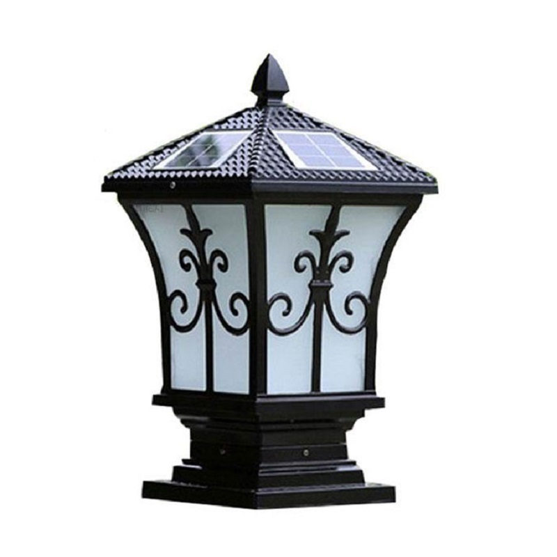 Lámpara Exterior Giardino Foco Ogrodowe Terraza Y Jardin
