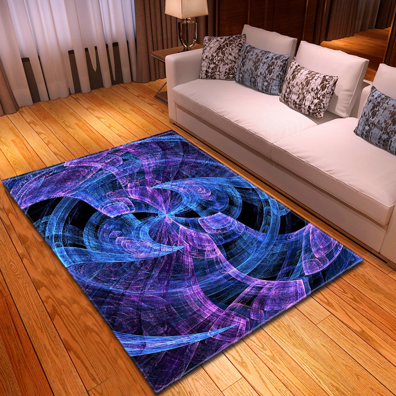 Nordic Style 3D stereo pattern Carpets For Living Room Bedroom Area Rug Coffee Table Antiskid Floor Mat Bedside Rectangle TapeteNordic Style 3D stereo pattern Carpets For Living Room Bedroom Area Rug Coffee Table Antiskid Floor Mat Bedside Rectangle Tapete