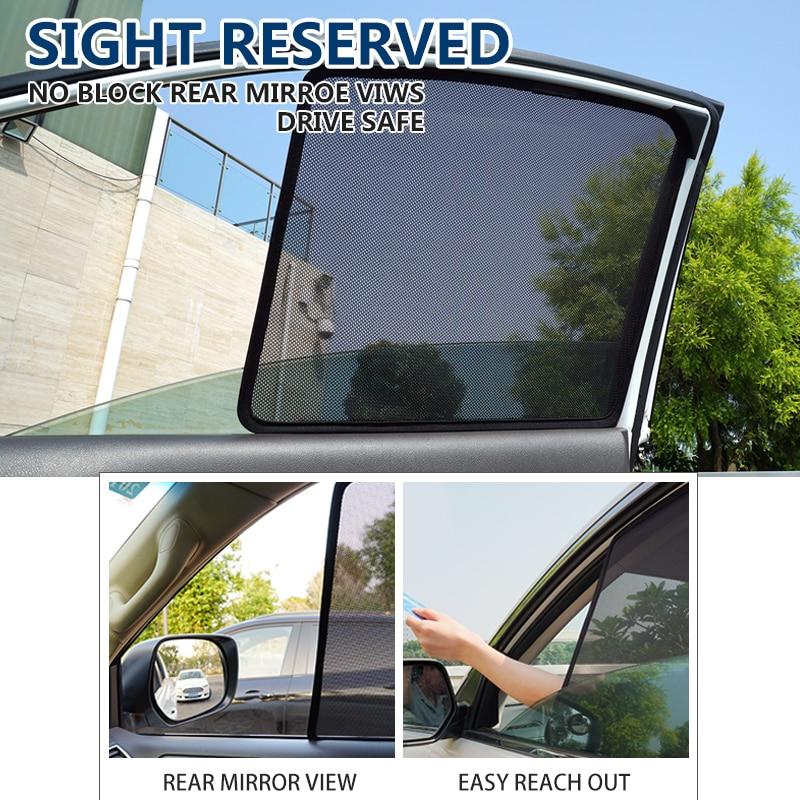magnetico malha sombra cegos toldos da janela 02