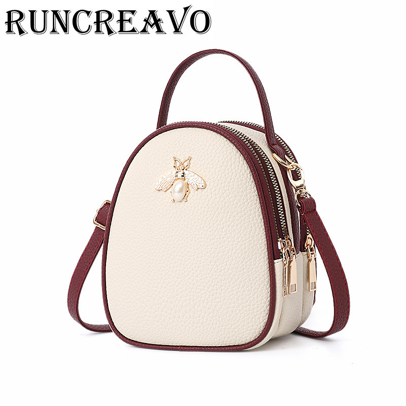 2019 Crossbody Bags For Women Leather Luxury Handbags Women Bags Designer Famous Brands Sac A Main Tote Shoulder Bag Ladies Hand