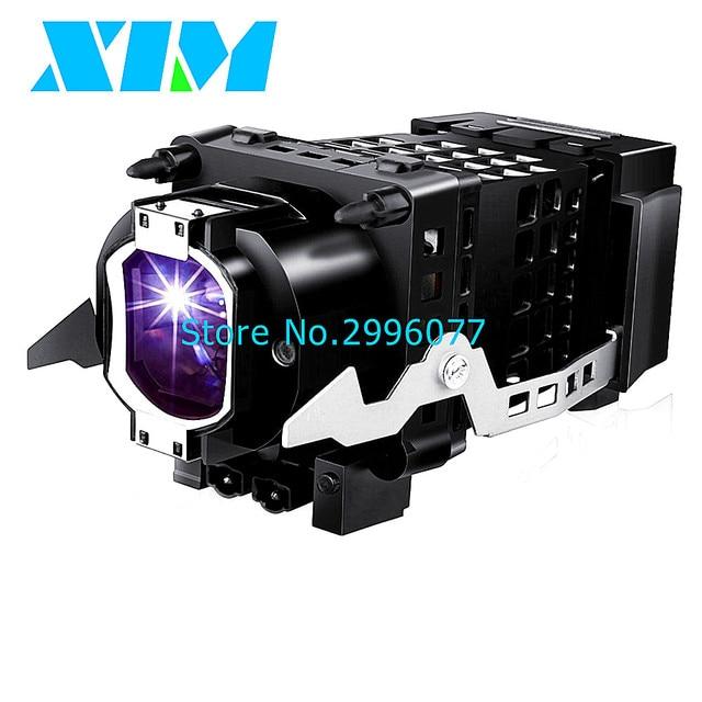 소니 XL 2400 KDF 46E2000 KDF 50E2000 KDF 50E2010 KDF 55E2000 프로젝터 전구 램프에 대 한 새로운 tv 램프 xl2400 KDF E42A10