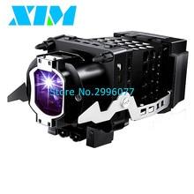 ทีวีใหม่โคมไฟ XL2400 XL 2400 สำหรับ SONY KDF 46E2000 KDF 50E2000 KDF 50E2010 KDF 55E2000 KDF E42A10 โปรเจคเตอร์หลอดไฟหลอดไฟพร้อมตัวเครื่อง