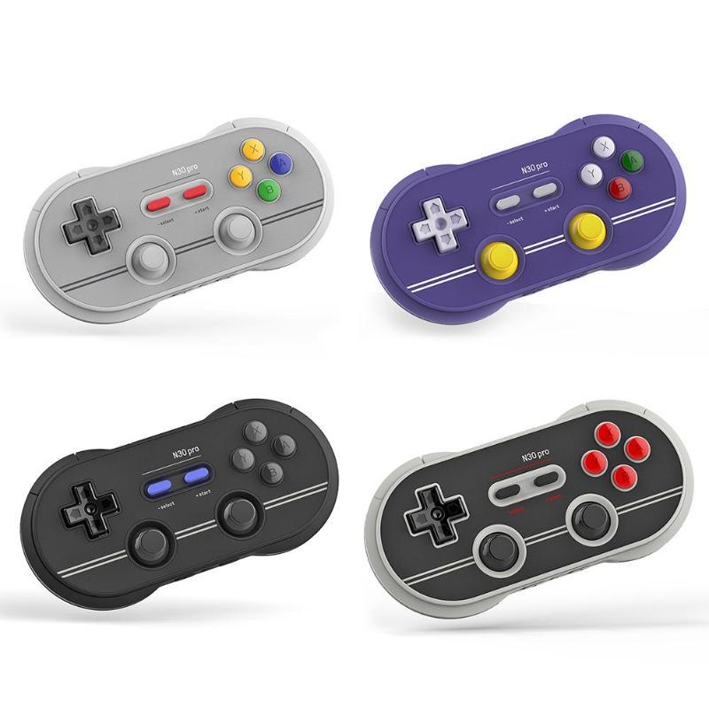 Contrôleur sans fil Bluetooth USB manette de jeu Kinect manette de jeu pour N30 Pro2 NS