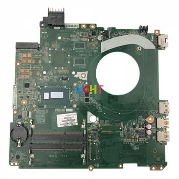 763586-601 763586-001 UMA w i5-4210U CPU DAY11AMB6E0 for HP ENVY 15-K Series 15T-K000 NoteBook PC Motherboard Mainboard Tested genuine 828182 001 828182 601 uma w i3 6100u cpu asl50 la c921p laptop motherboard for hp 15 ac series 15t ac100 notebook pc