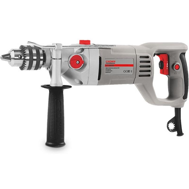 Impact drill CROWN CT10032 impact drill crown ct10128